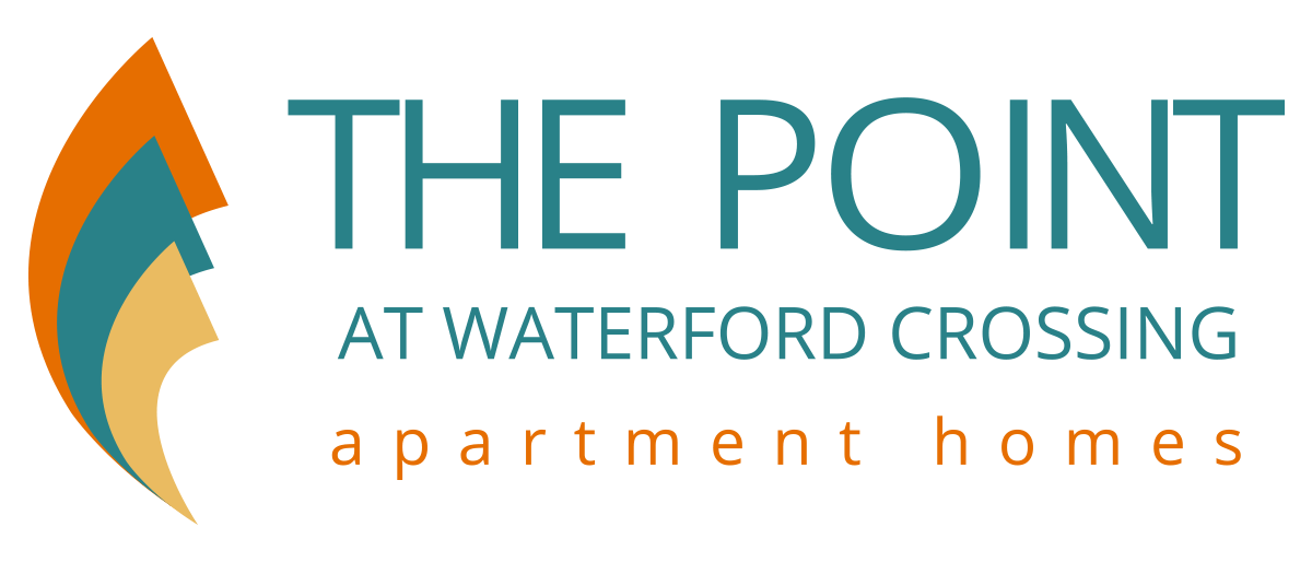 The Point at Waterford Crossing Logo
